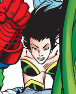 Sersi (Earth-1298) from Mutant X Vol 1 32 0001