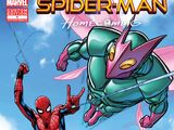 Spider-Man Homecoming: Fight or Flight Vol 1 1