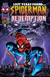 Spider-Man Redemption Vol 1 1