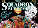 Squadron Supreme: Death of a Universe Vol 1