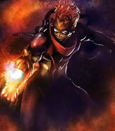 St. John Allerdyce (Earth-616) from Marvel War of Heroes 001