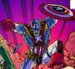 Stephen Rogers (Earth-717) from What If Captain America Vol 1 1 0002