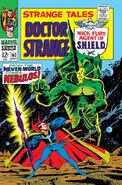 Strange Tales Vol 1 162