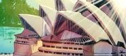Sydney Opera House from Iron Man Vol 4 15 001
