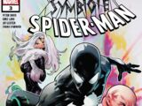 Symbiote Spider-Man Vol 1 3