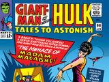 Tales to Astonish Vol 1 66