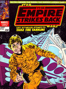 The Empire Strikes Back Monthly (UK) Vol 1 148