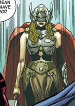 Thor II (A.I.vengers) (Earth-616) from Secret Empire Vol 1 6 001