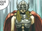 Thor II (A.I.vengers) (Earth-616)