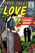 True Tales of Love Vol 1 24