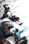 Venomverse War Stories Vol 1 1 Textless
