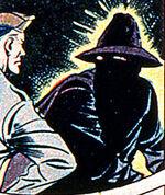 Voice of Doom (Earth-616) from Amazing Comics Vol 1 1 0001