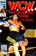 WCW World Championship Wrestling Vol 1 2