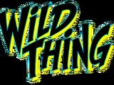 Wild Thing Vol 1