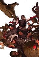 Wolverine Origins Vol 1 18 Textless