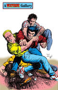 Wolverine Vol 2 5 Back