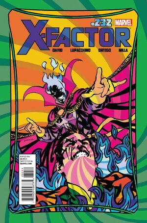 X-Factor Vol 1 232