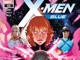 X-Men: Blue Vol 1 32