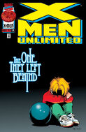 X-Men Unlimited Vol 1 14