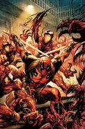 Absolute Carnage vs. Deadpool Vol 1 1 Textless