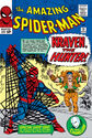 Amazing Spider-Man Vol 1 15