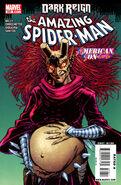 Amazing Spider-Man Vol 1 598