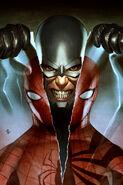 Amazing Spider-Man Vol 1 608 Textless