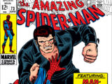 Amazing Spider-Man Vol 1 73
