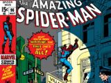 Amazing Spider-Man Vol 1 96