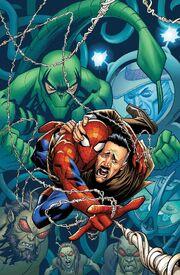 Amazing Spider-Man Vol 5 13 Textless