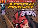 Arrow Vol 1