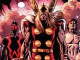 Avengers (Earth-9997)