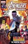 Avengers Universe (UK) Vol 4 4