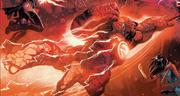 Benjamin Storm (Warp World) (Earth-616) from Infinity Wars Vol 1 5 001