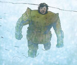 Boris Bullski (Earth-2149) from Marvel Zombies Vol 1 2