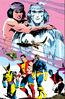 Classic X-Men Vol 1 3 Back Cover