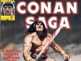 Conan Saga Vol 1 45