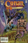 Conan the Adventurer Vol 1 9