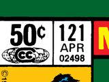 Conan the Barbarian Vol 1 121