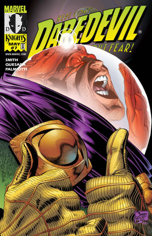 Daredevil Vol 2 7
