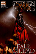 Dark Tower The Fall of Gilead Vol 1 1