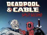 Deadpool & Cable: Split Second Infinite Comic Vol 1 4