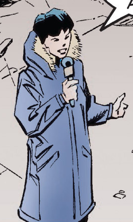 Donna (Liberty Island) (Earth-616) from Thunderbolts Vol 1 1 001