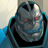 En Sabah Nur (Earth-616) from X-Men Vol 2 182 0001