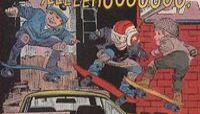 Fatboys (Earth-616) Daredevil Annual Vol 1 4B