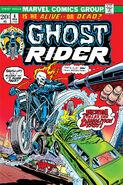 Ghost Rider Vol 2 4