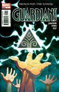 Guardians Vol 1 1