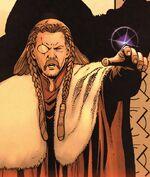 Howard Odin (Warp World) (Earth-616) from Infinity Wars Iron Hammer Vol 1 2 001