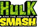 Marvel Universe: Hulk and the Agents of S.M.A.S.H. Vol 1