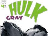 Hulk Gray Vol 1 4